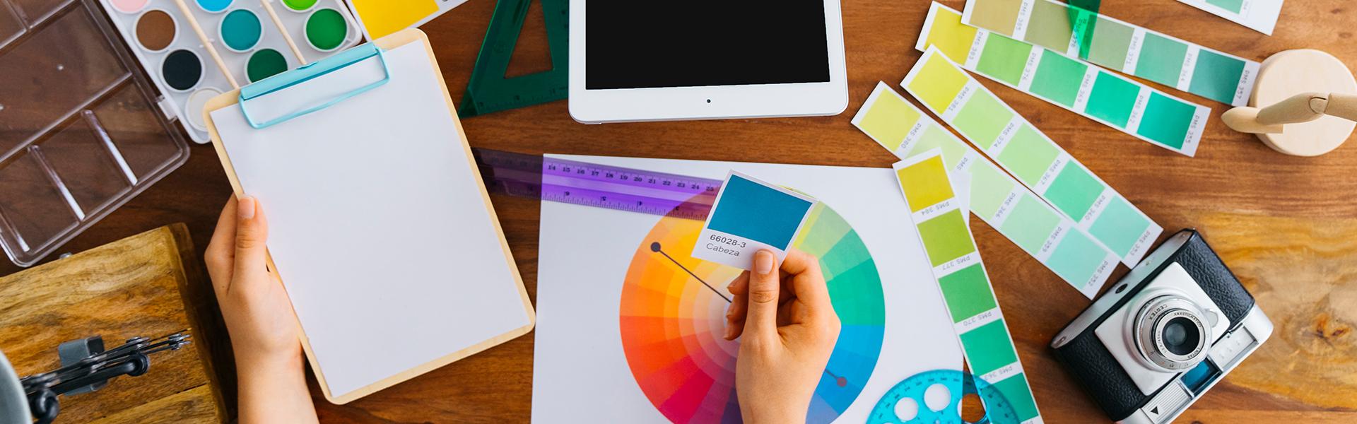 Grafik Tasarım Çözümleri